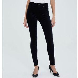 NEW AG Farrah High Rise Skinny Jeans Sz 31